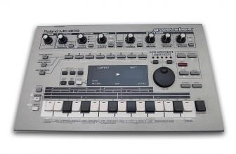 La Groovebox MC 303